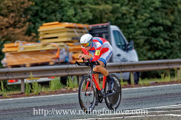 RTTC National 10 Championship, Women and Juniors,  ECCA 2019