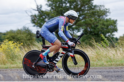 RTTC National 12 Hour Championship 11th August  2019