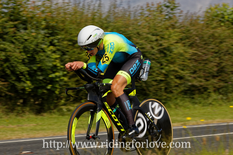 RTTC National 100 mile Championship 7th July 2019