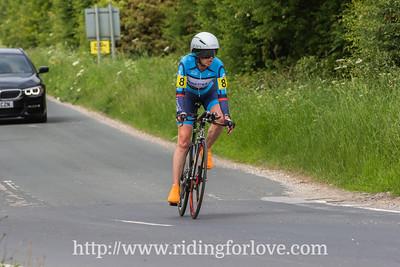 RTTC National Circuit Championships 2018 Bridlington CC June 9th