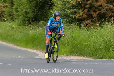 RTTC National Circuit Championships 2018 Bridlington CC June 9th