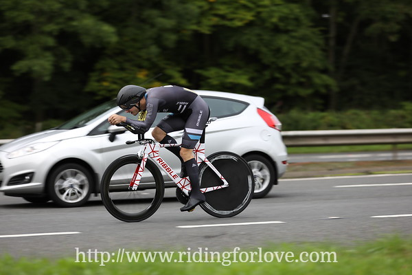 RTTC National 10 TT Eglinton Irvine September 2nd 2018