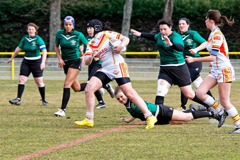 rugby feminin 6549