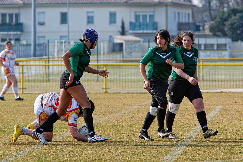 rugby feminin 6742