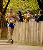 Chris Fogarazzo, Bellmore. 1/2 Marathon, 2nd Place. 1:10:26. Photo by Kathy Leistner