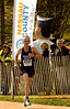 John McLaughlin, Long Beach, 1:21:32 23rd 1/2 marathon. Photo by Kathy Leistner