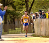 Third Place, 1/2 Marathon, Chris Mammone, Valley Stream, 1:11:20, May 6th, 2007. Photo by Kathy Leistner.
