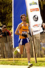 Dejan Popovic, E. Meadow, 28, 35th overvall, 8th age, half marathon. Photo by Kathy Leistner