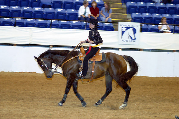 Barrel Racing 20060621