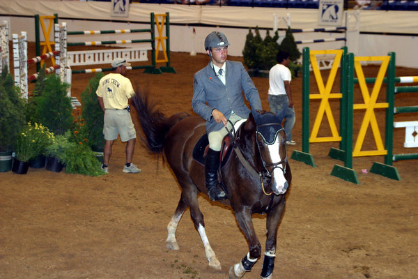 Hunter Jumper 20060622