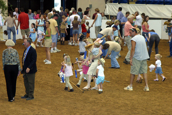Stick horse race 20060622