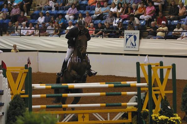 Hunter Jumper 20070623
