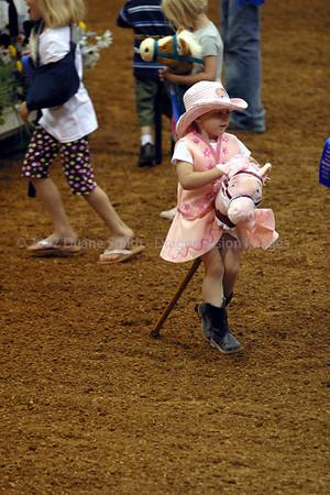 Stick horse race 20070621