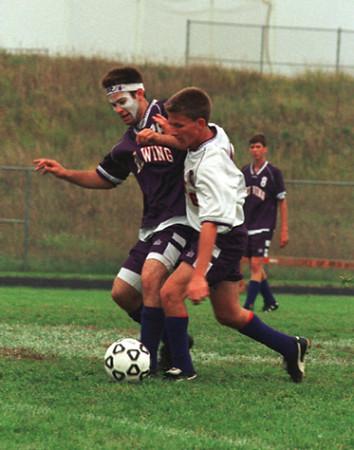 RWHS 2002 Athletics