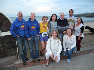 Race the Sun May 2014
