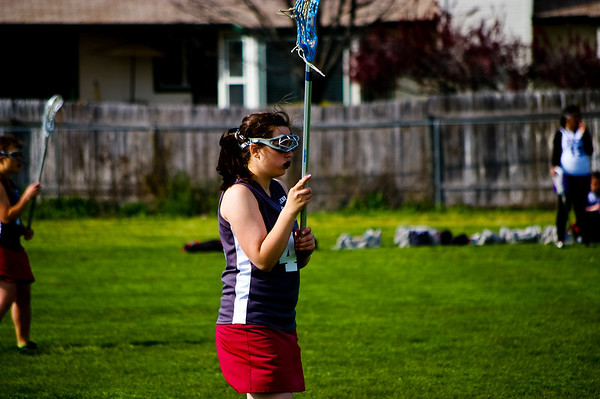Rachel Johnston's Lacrosse