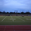 Allen High School field, Allen, TX.