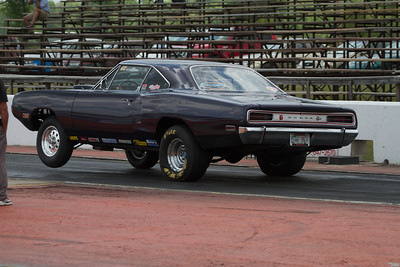Luskville Drag Strip