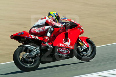 Roberto Rolfo, Pramac d'Antin Ducati Desmosedici GP4