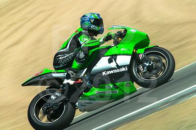 Alex Hofmann, Kawasaki Ninja ZX-RR