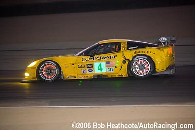 Corvette C6-R: Oliver Gavin, Olivier Beretta