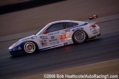 Porsche 911 GT3 RSR: Mike Rockenfeller, Marcel Tiemann