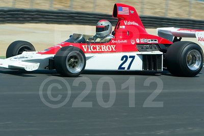 Bob Heathcote's Monterey Historic races images © 2006
