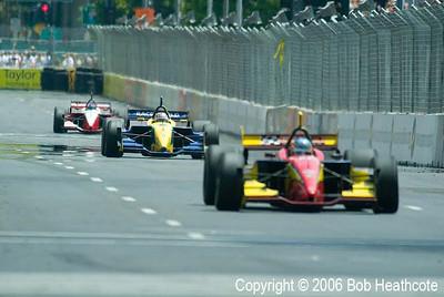 © 2006 Bob Heathcote Image from 2006 San Jose Grand Prix