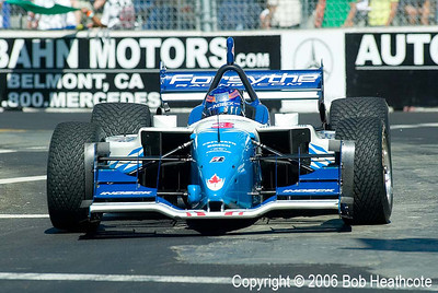 © 2006 Bob Heathcote Image from 2006 San Jose Grand Prix