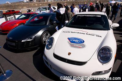 Porsche Vitesse