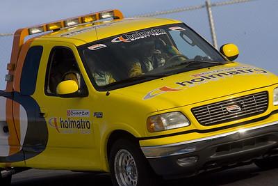 Safety Team Truck