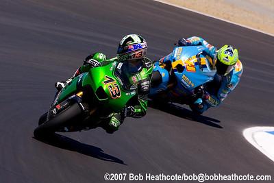 © 2007 Bob Heathcote