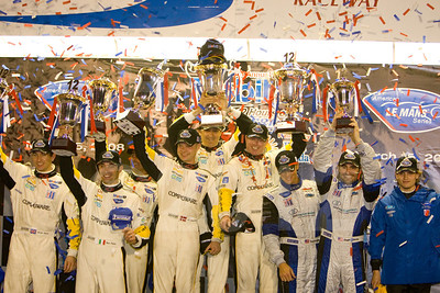 Sebring 12 Hours 2008