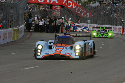 Long Beach Grand Prix 2010 IRL IndyCar American Le Mans ALMS