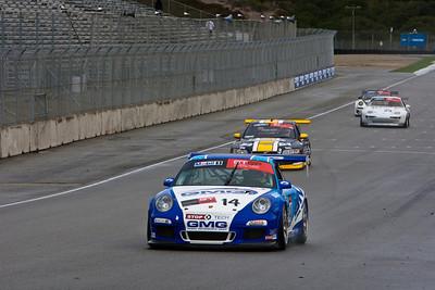Global Tuner Grand Prix Mazda Raceway Laguna Seca