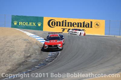 #88 Bill Lester, Jordan Taylor Autohaus Motorsports Camaro GT.R, Autohaus Motorsports