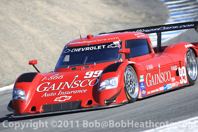 99 Jon Fogarty, Alex Gurney GAINSCO Auto Insurance, Bobstallingscars.com Chevrolet-Riley GAINSCO-Bob Stallings Racing