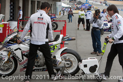 LCR Honda MotoGP, Honda RC212V