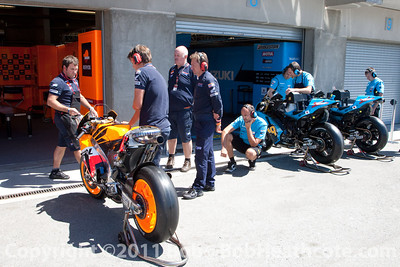 Repsol Honda Team, Honda RC212V