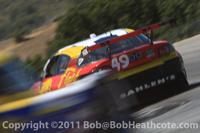 Continental Tire Sports Car Festival, powered by Mazda at Mazda Raceway Laguna Seca