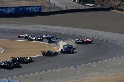 2011 ModSpace American Le Mans Monterey presented by Patrón