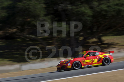 #30 John Marchant, 2011 Porsche Cayman Interseries