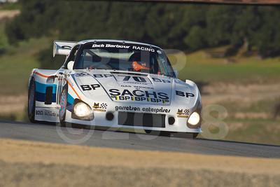 #70 Jimmy Castle, Jr.,1980 Porsche 935 K3