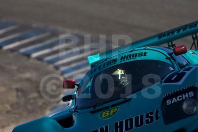 #6 Tom Malloy, 1988 Porsche 962C
