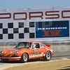 #42 Philip M. Bagley, 1972 Porsche 911S