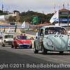 2011 Rolex Monterey Motorsports Reunion at Mazda Raceway Laguna Seca Sunday Steven Smith, 1965 VW Type 1