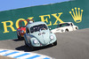 Steven Smith, 1965 VW Type 12011 Rolex Monterey Motorsports Reunion at Mazda Raceway Laguna Seca Sunday