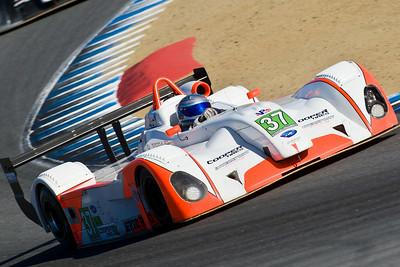 #37 Ricardo Vera, Intersport Racing Élan DP02