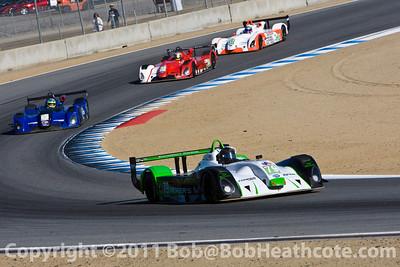 #79 Lucas Downs, Eurosport Racing/Members Mark Élan DP02