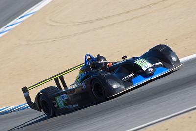 #14 Jonathan Gore, Comprent Motorsports Élan DP02